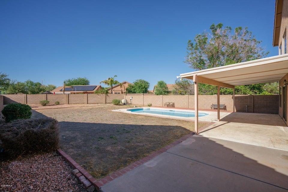 MLS 5784172 14720 W MARY Court, Surprise, AZ 85374 Surprise AZ Kingswood Park