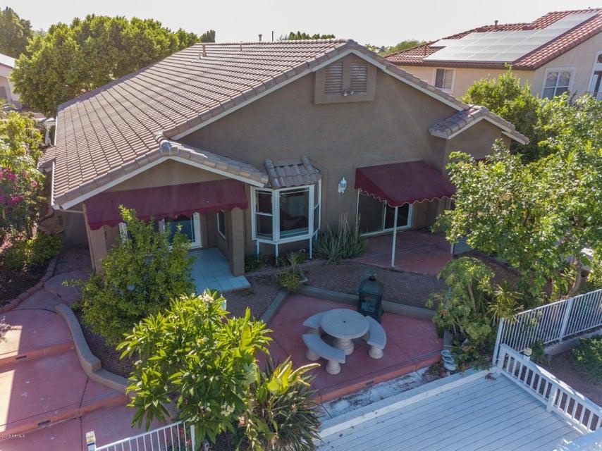 MLS 5784259 20633 N 55TH Avenue, Glendale, AZ 85308 Glendale AZ Arrowhead Lakes