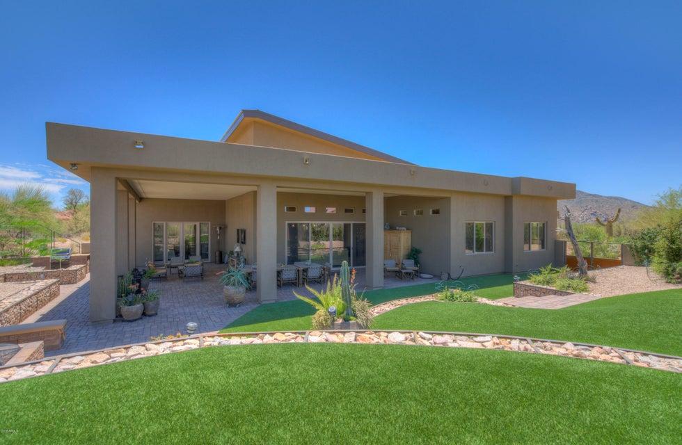 MLS 5785089 36819 N LONG RIFLE Road, Carefree, AZ 85377 Carefree AZ Three Bedroom