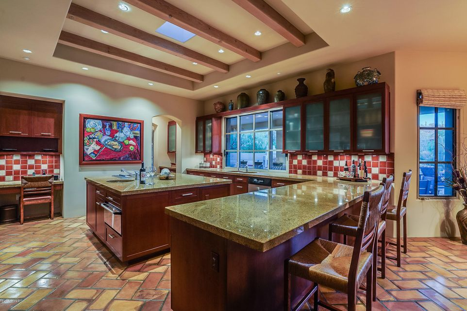 MLS 5781185 10801 E HAPPY VALLEY Road Unit 128, Scottsdale, AZ 85255 Scottsdale AZ Troon Village