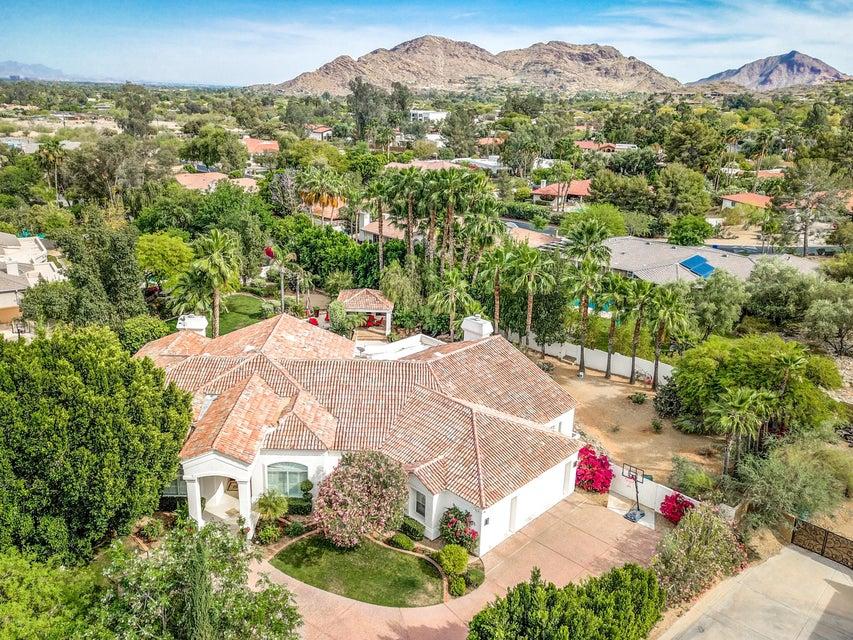 4615 E CARON Street, Phoenix AZ 85028
