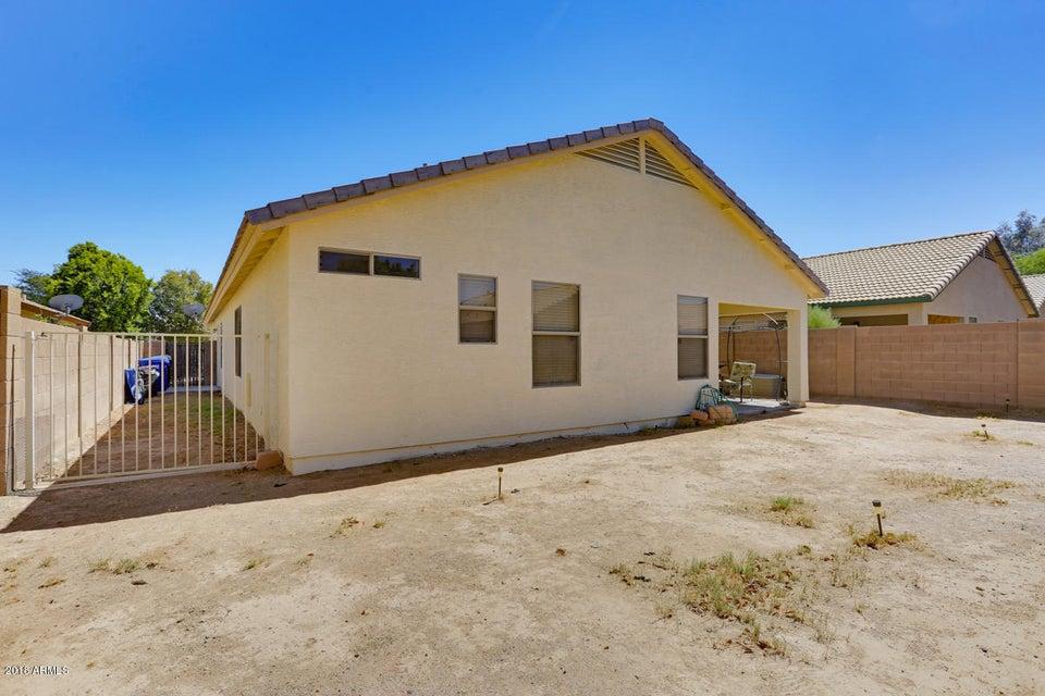 MLS 5784260 12518 W HARRISON Street, Avondale, AZ 85323 Avondale AZ Coldwater Springs