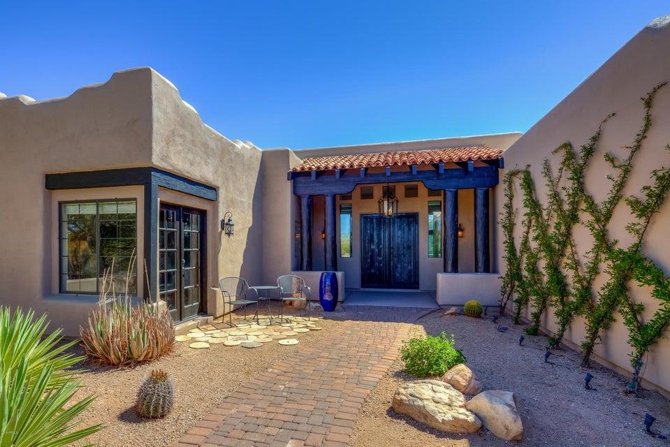 25029 N HORSESHOE Trail, Scottsdale AZ 85255