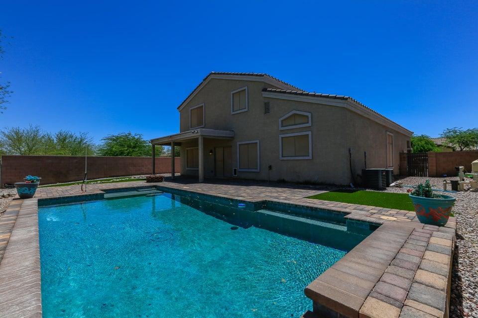 MLS 5784266 3926 N DEAD WOOD Drive, Casa Grande, AZ 85122 Casa Grande AZ Ghost Ranch