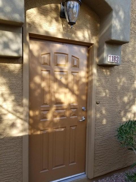 Photo of 2150 E BELL Road #1183, Phoenix, AZ 85022
