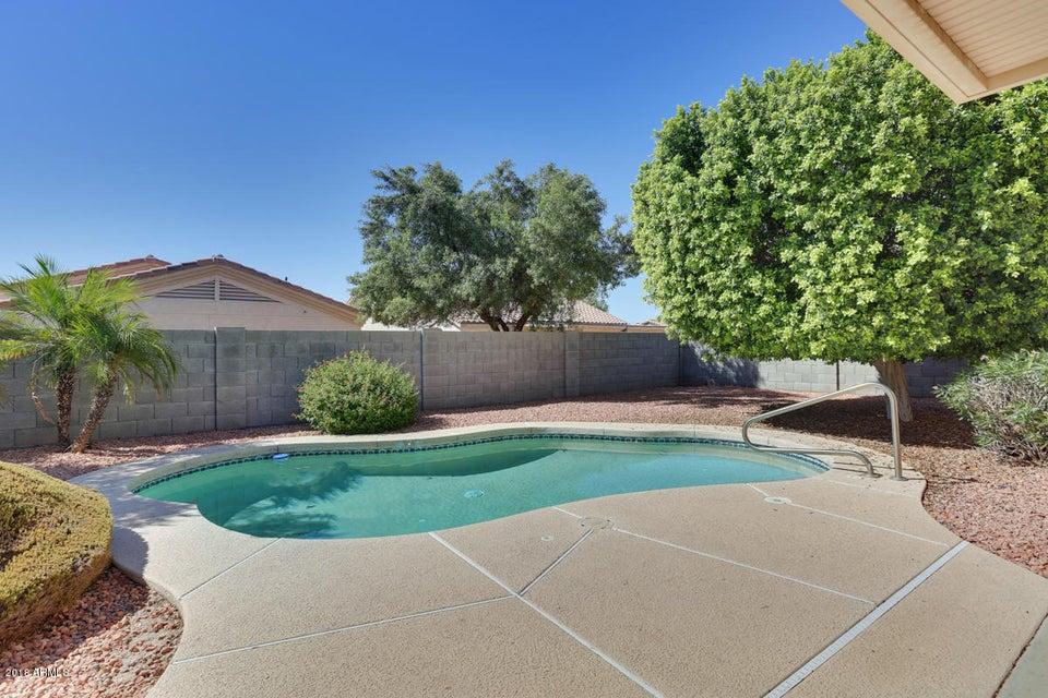 MLS 5784368 13607 W CANYON CREEK Drive, Surprise, AZ Surprise AZ Private Pool