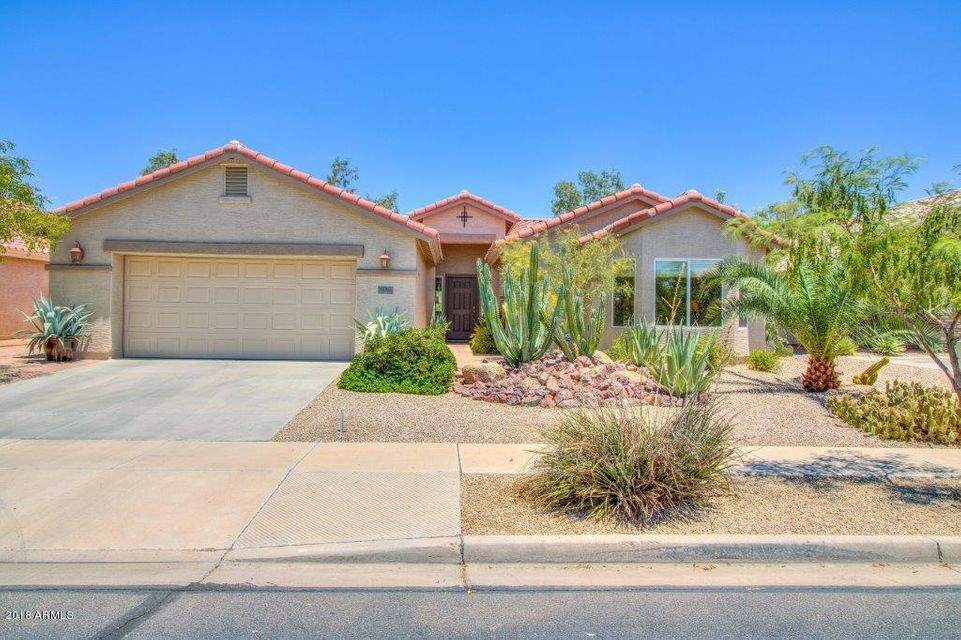 Photo of 331 N SANTIAGO Trail, Casa Grande, AZ 85194
