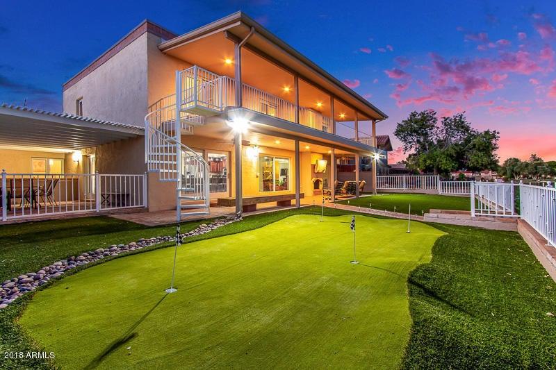 MLS 5782762 1325 E STEAMBOAT BEND Drive, Tempe, AZ 85283 Tempe AZ Waterfront