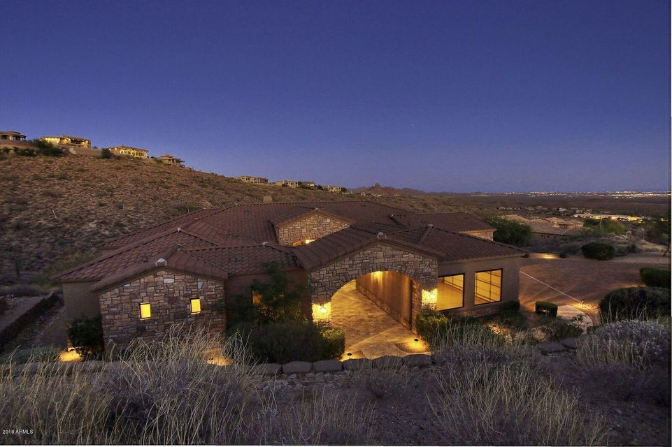 Photo of 11007 N CRESTVIEW Drive, Fountain Hills, AZ 85268