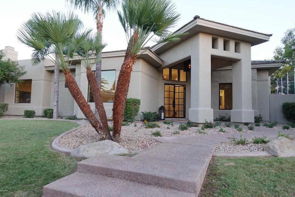 8241 E KALIL Drive, Scottsdale AZ 85260