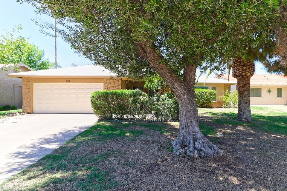 Photo of 534 LEISURE WORLD --, Mesa, AZ 85206