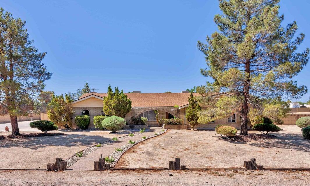 Photo of 7331 W VILLA THERESA Drive, Glendale, AZ 85308