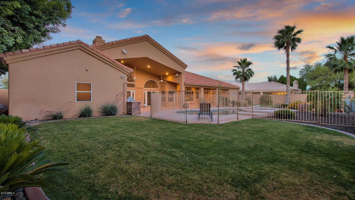 MLS 5784641 11820 S Equestrian Trail, Phoenix, AZ 85044 Ahwatukee Community AZ Single-Story