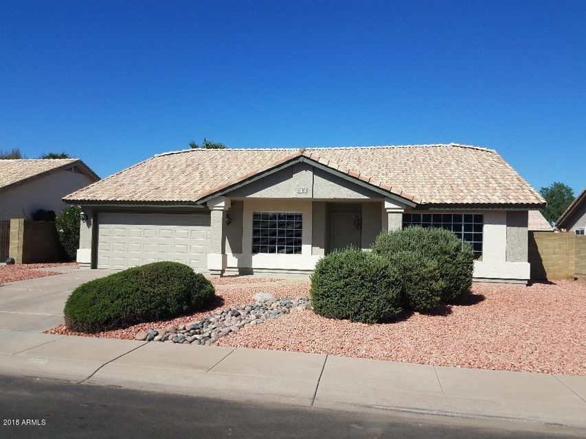 Photo of 800 S CHERI LYNN Drive, Chandler, AZ 85225