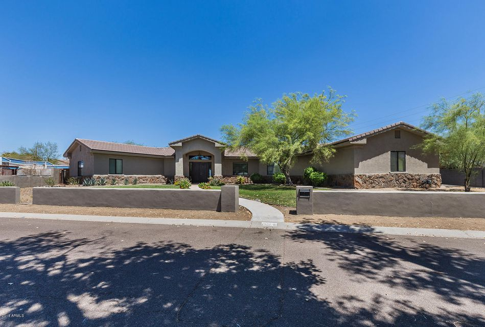 Photo of 5325 E LEWIS Avenue, Phoenix, AZ 85008