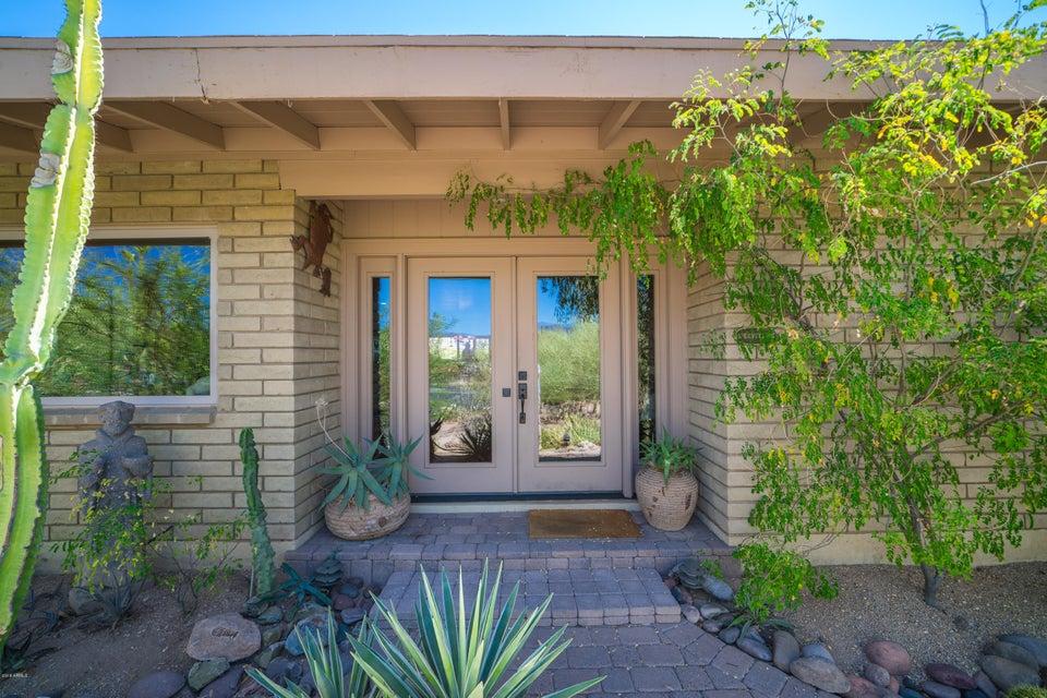 Photo of 7802 E Carefree Estates Circle, Carefree, AZ 85377