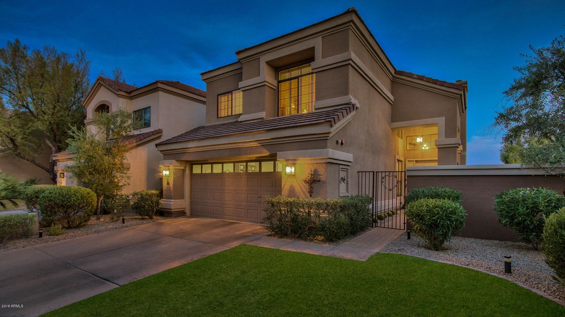 Photo of 7525 E GAINEY RANCH Road #194, Scottsdale, AZ 85258