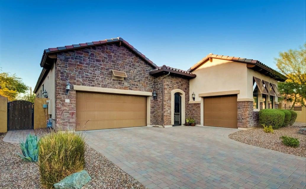 MLS 5784973 8424 E JENSEN Street, Mesa, AZ 85207 Mesa AZ Mountain Bridge