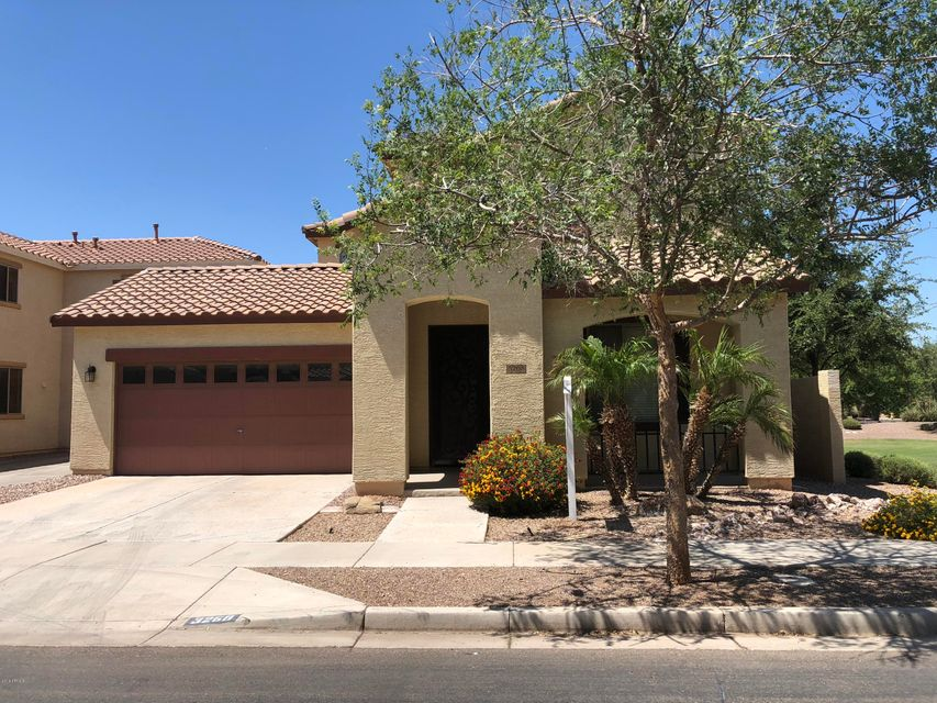 Photo of 3268 E CARLA VISTA Drive, Gilbert, AZ 85295