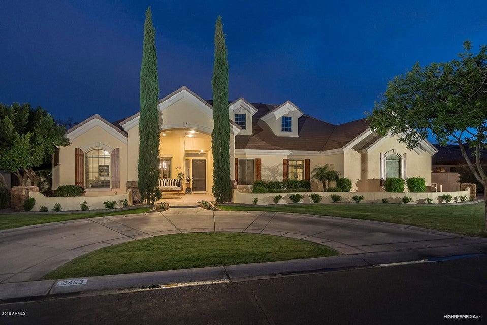 2463 E MELROSE Street, Mesa AZ 85213