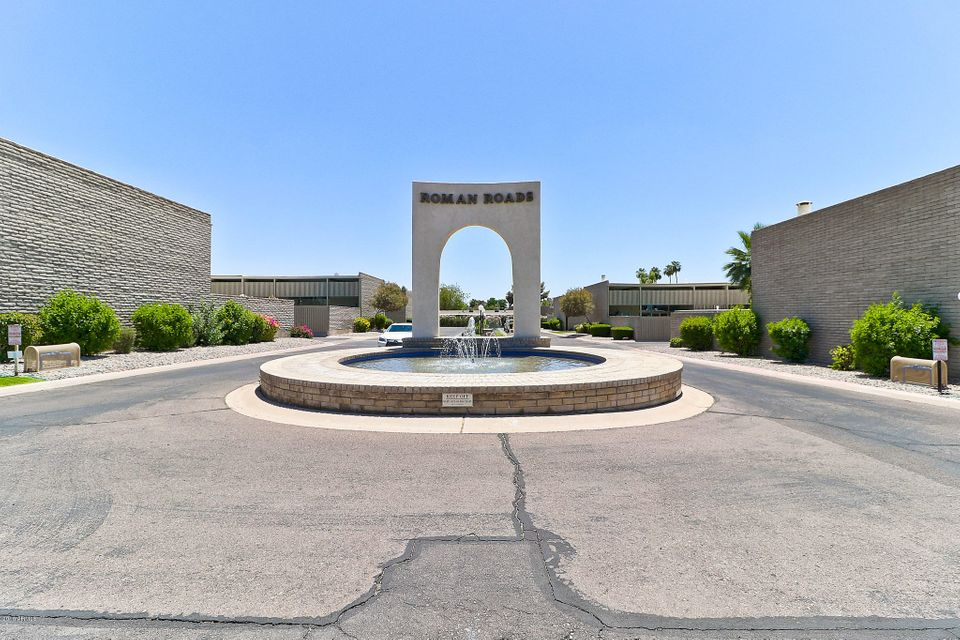 Photo of 1617 E MARYLAND Avenue, Phoenix, AZ 85016