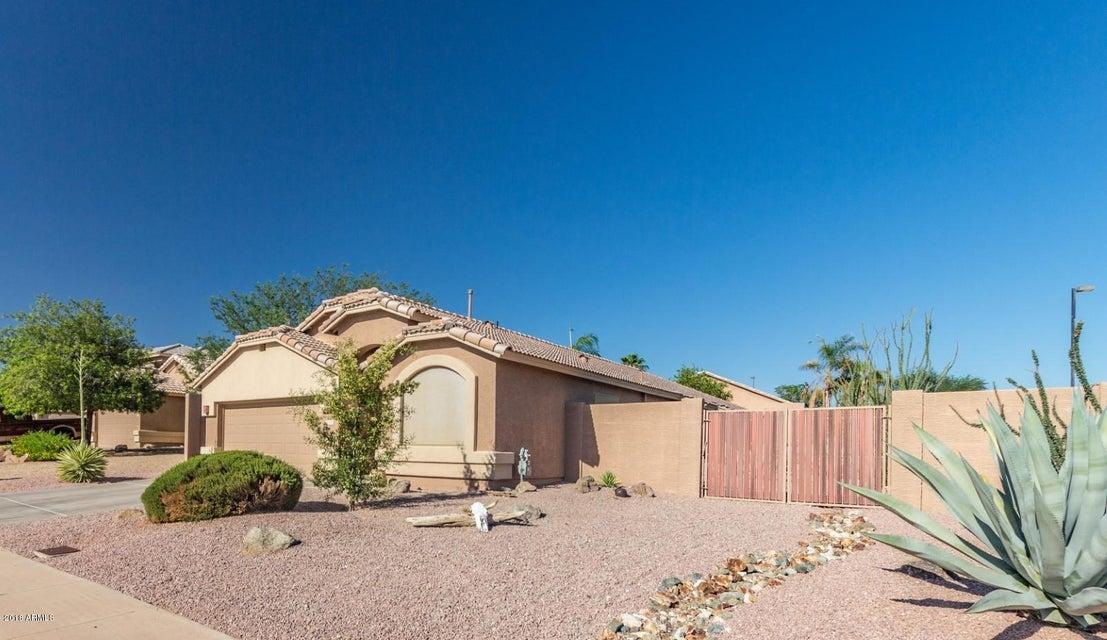 Photo of 3537 N SAN GABRIEL Circle, Mesa, AZ 85215