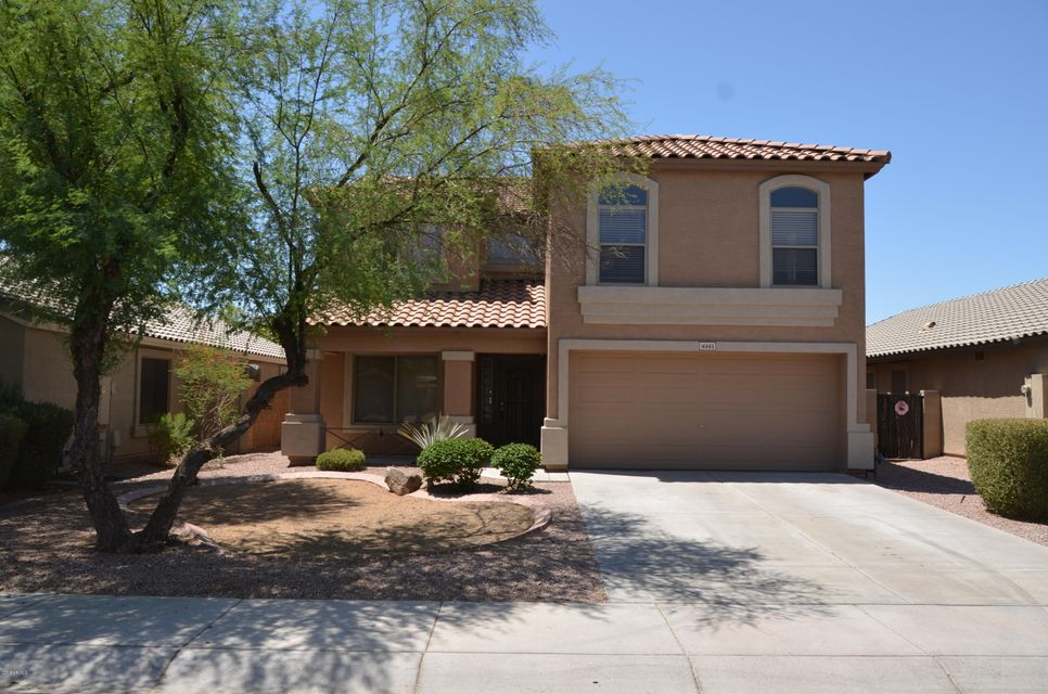 Photo of 16665 W MONTE CRISTO Avenue, Surprise, AZ 85388