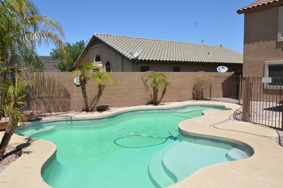 MLS 5785245 16665 W MONTE CRISTO Avenue, Surprise, AZ 85388 Surprise AZ Northwest Ranch