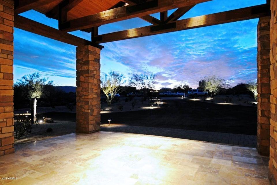 MLS 5786261 30223 N Cowboy Court, Scottsdale, AZ 85262 Scottsdale AZ Granite Mountain Ranch