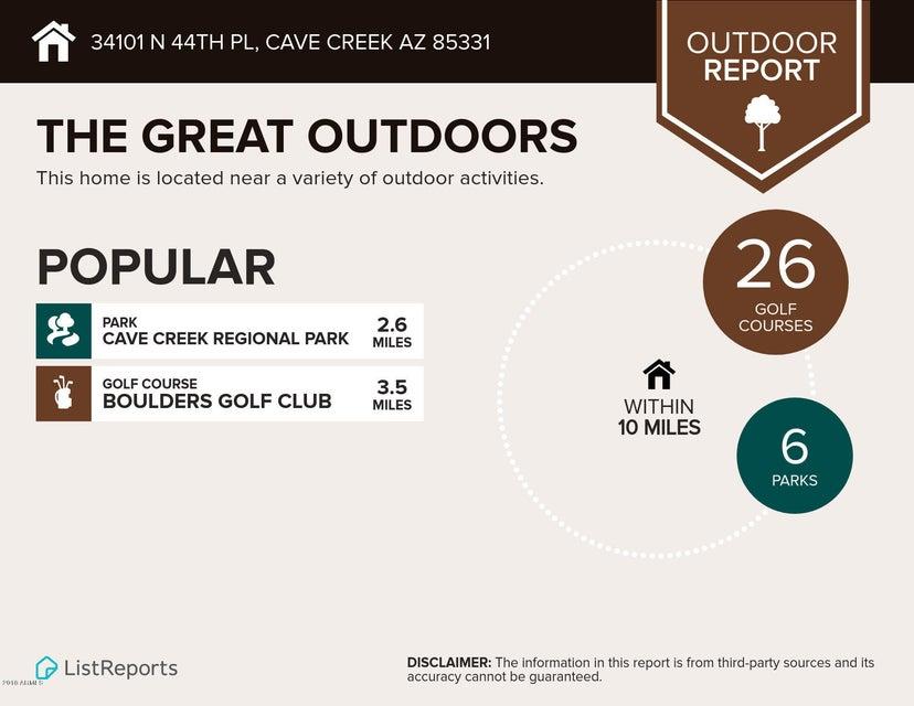 MLS 5784882 34101 N 44TH Place, Cave Creek, AZ 85331 Cave Creek AZ Golf