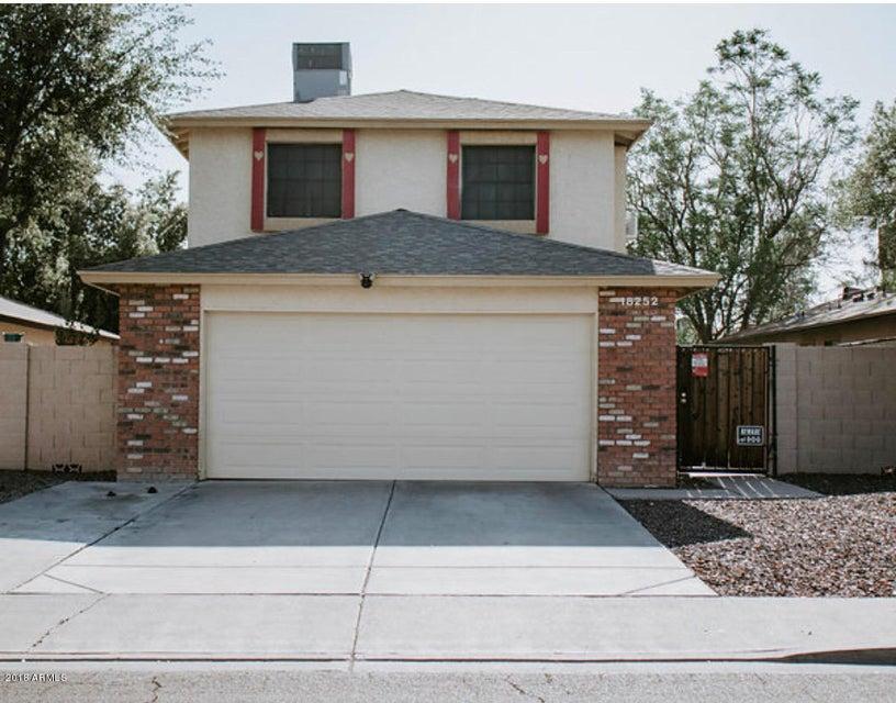 Photo of 18252 N 37TH Avenue, Glendale, AZ 85308