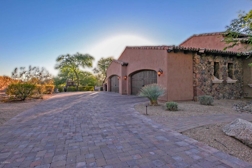 MLS 5785460 3962 N PINNACLE HILLS Circle, Mesa, AZ 85207 Mesa AZ Golf