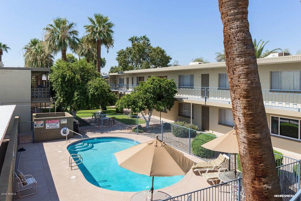 MLS 5785447 6906 E 4TH Street Unit 15, Scottsdale, AZ 85251 Scottsdale AZ Private Pool