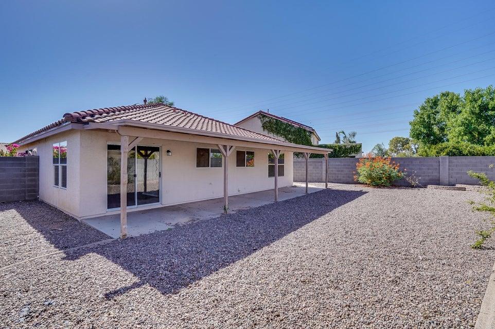 MLS 5785630 3136 S 83RD Circle, Mesa, AZ 85212 Mesa AZ Boulder Creek