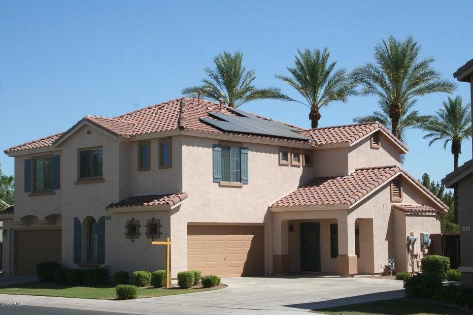 Photo of 3781 S LAUREL Way, Chandler, AZ 85286