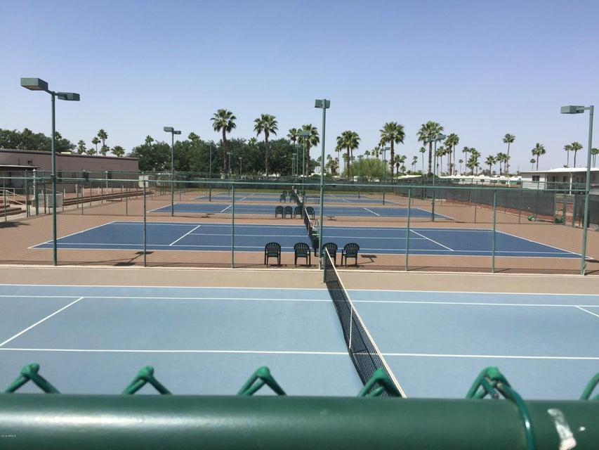 MLS 5785996 7750 E BROADWAY Road Unit 395, Mesa, AZ Mesa AZ Golf