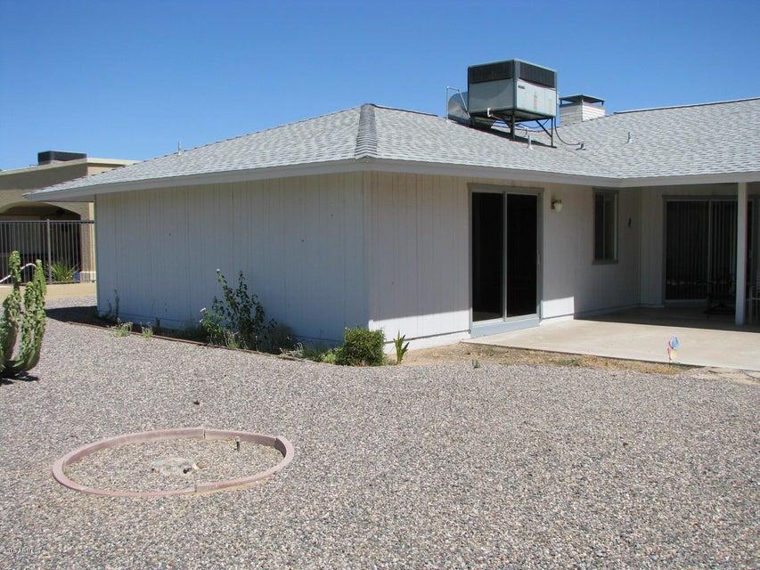 MLS 5786337 10614 W CAMEO Drive, Sun City, AZ Sun City AZ Equestrian
