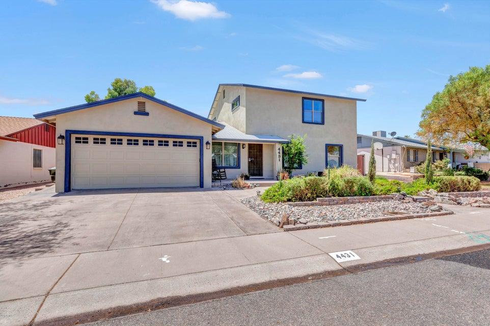 Photo of 4431 E SAN GABRIEL Avenue, Phoenix, AZ 85044