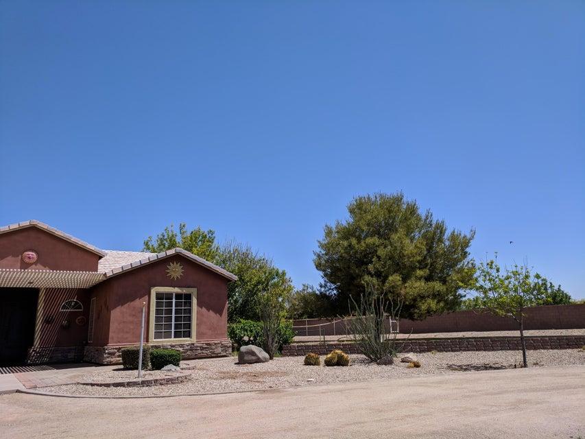 MLS 5788494 15522 E VIA DEL RANCHO --, Gilbert, AZ 85298 Gilbert AZ Equestrian
