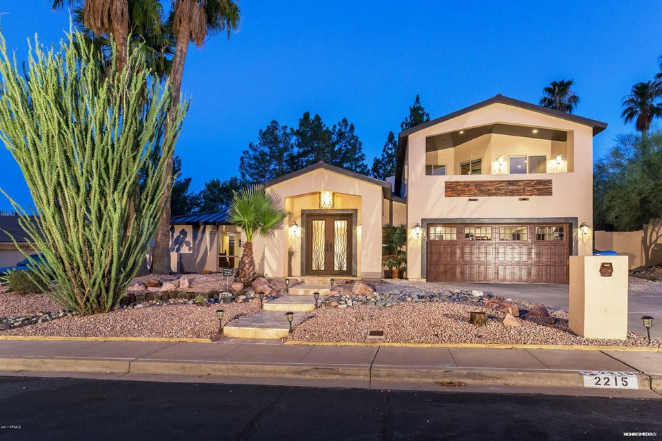 Photo of 2215 E Christy Drive, Phoenix, AZ 85028