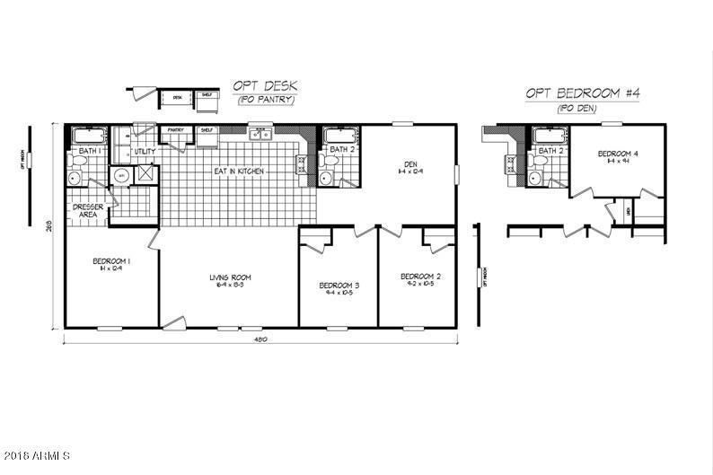 MLS 5785719 147 S Rex Avenue, Apache Junction, AZ Apache Junction AZ Newly Built