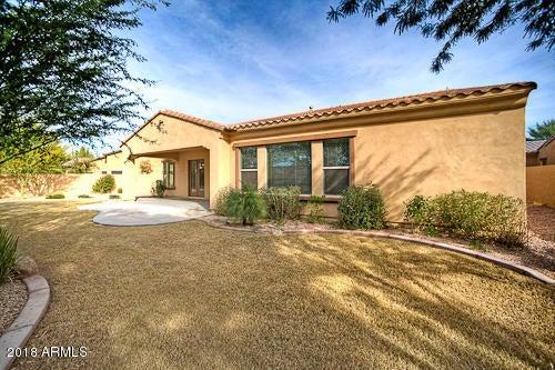 MLS 5785739 5334 S MINGUS Place, Chandler, AZ 85249 Chandler AZ Valencia