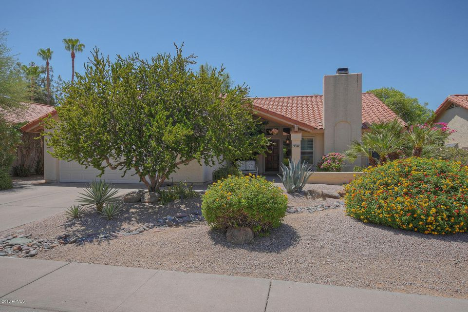 10527 E TERRA Drive, Scottsdale Ranch in Maricopa County, AZ 85258 Home for Sale