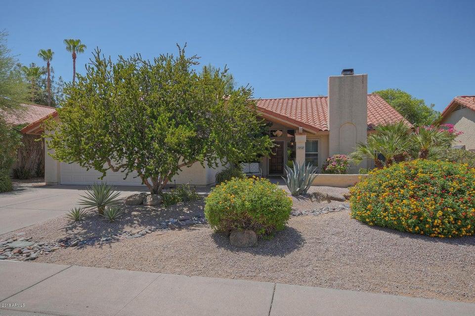 10527 E TERRA Drive, Scottsdale Ranch, Arizona