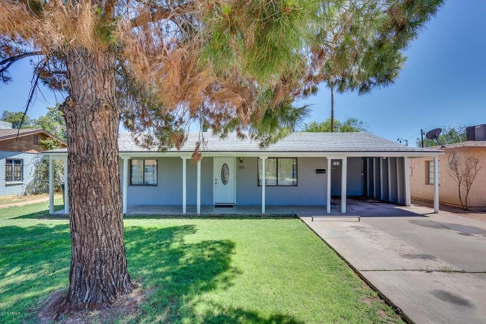 Photo of 89 W HARRISON Street, Chandler, AZ 85225