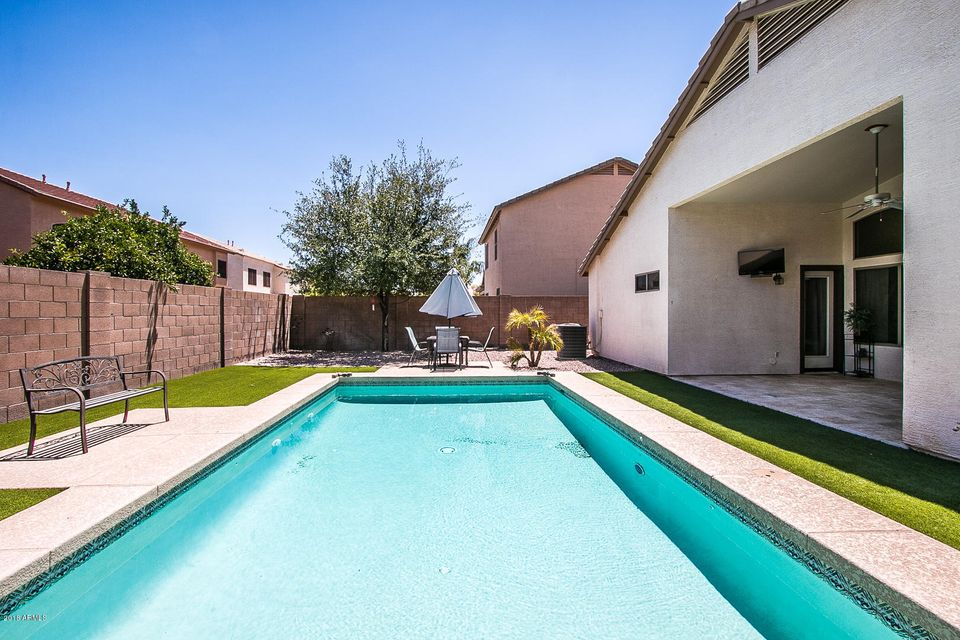MLS 5785954 4394 E RUNAWAY BAY Drive, Chandler, AZ Sun Groves