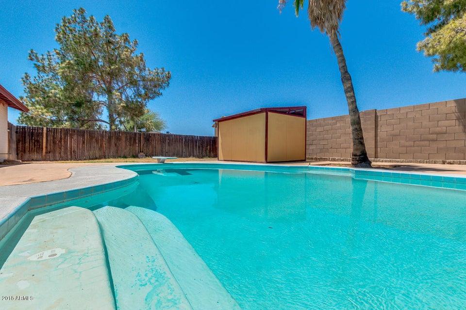 MLS 5796967 7332 W SHANGRI LA Road, Peoria, AZ Peoria AZ Private Pool