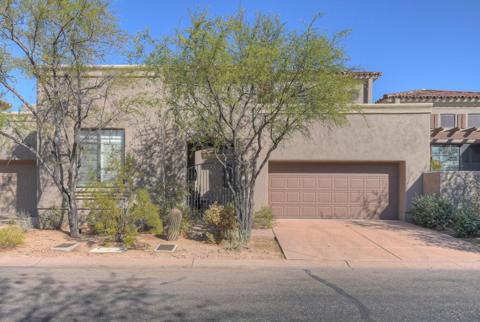 Photo of 9270 E THOMPSON PEAK Parkway #327, Scottsdale, AZ 85255