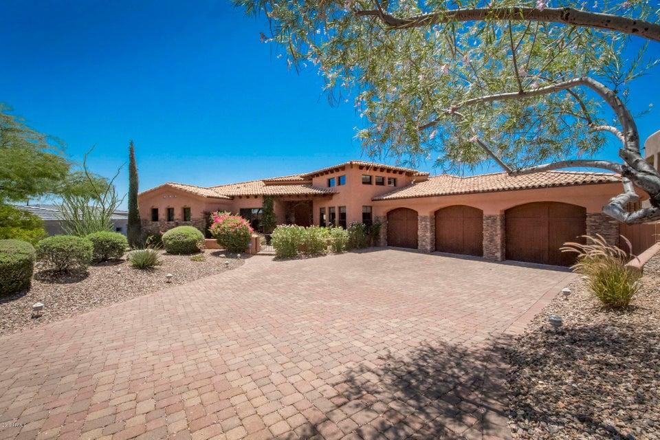 Photo of 15715 E JACKRABBIT Lane, Fountain Hills, AZ 85268