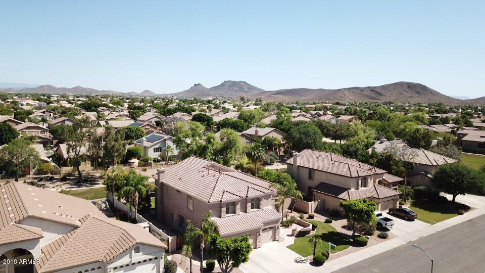 MLS 5764925 6968 W AURORA Drive, Glendale, AZ 85308 Glendale AZ Arrowhead Ranch